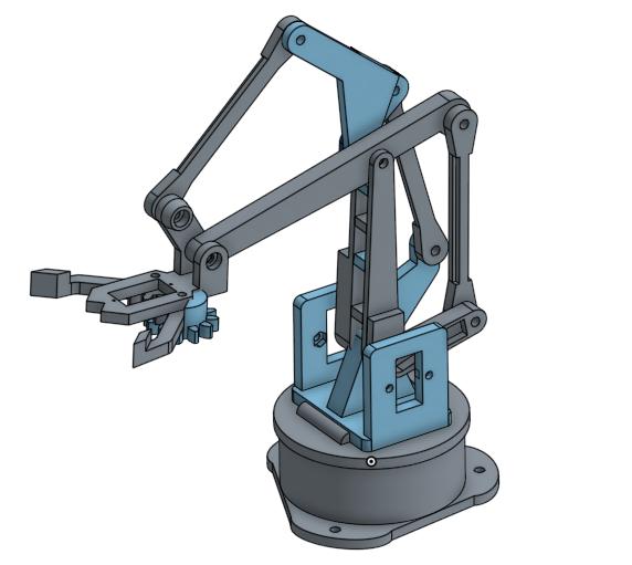 ArmRobot
