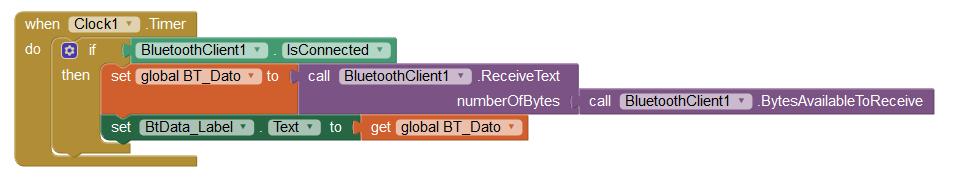 Enviar Datos Arduino Por Bluetooth A App Inventor Blascarr